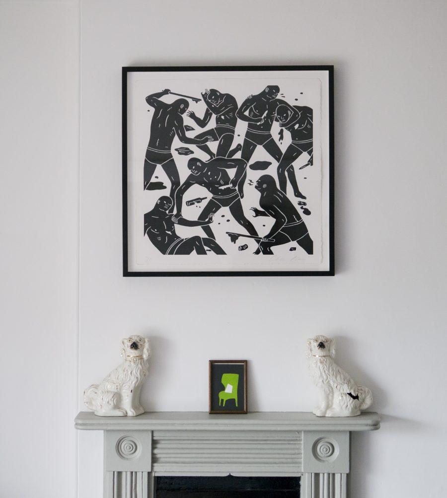 RO Frames - Conservation Picture Framer