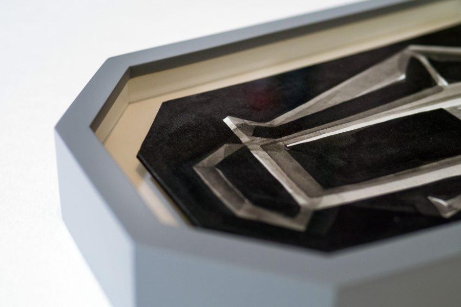 Eko Octagonal Frame