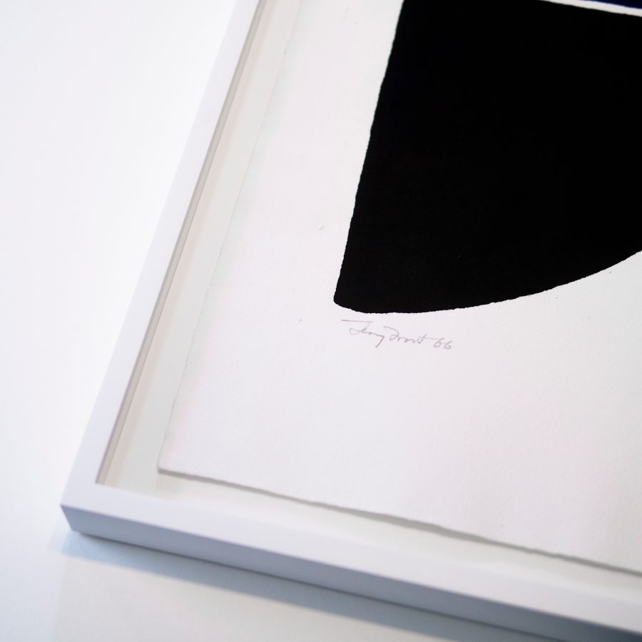 Terry Frost - Picture Frame